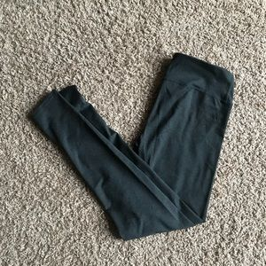 Fabletics leggings gray